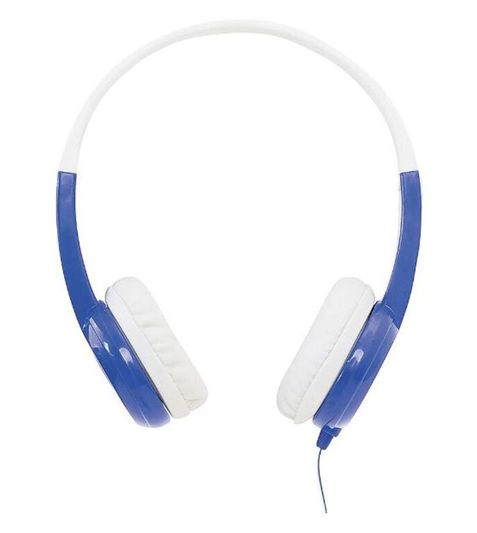 Buddyphones Discover - Blue