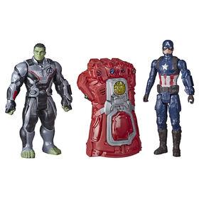 Marvel Avengers: Endgame Hulk Captain America Electronic Gauntlet