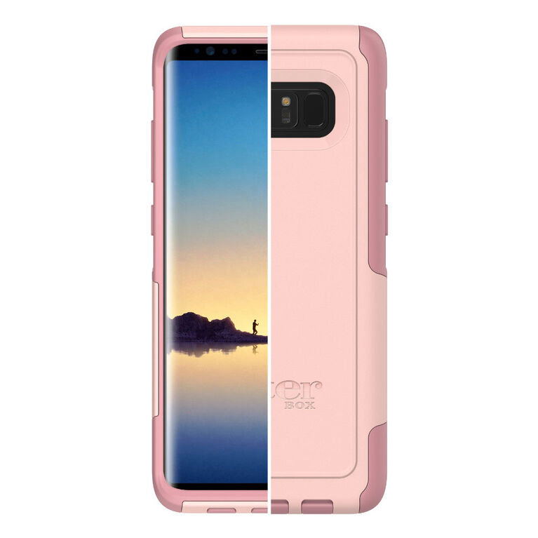 OtterBox Commuter Samsung Note 8 Pink