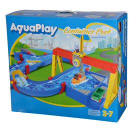 AquaPlay ContainerPort - R Exclusive