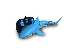Shark Shark RC (Requin)
