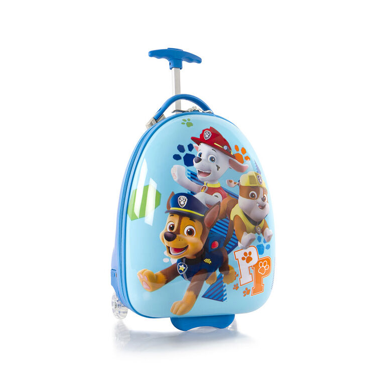 Heys Kids Luggage - PAW Patrol