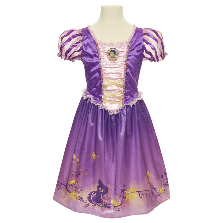 Explore Your World Rapunzel Dress