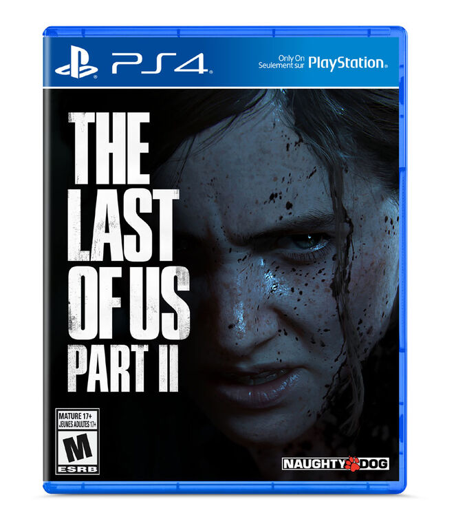 PlayStation4 - The Last Of Us Part 2