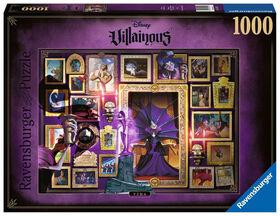 Ravensburger - Disney Villainous: Yzma puzzle 1000pc