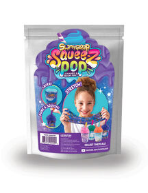 Squee-Z-Pops Milky Way Shake