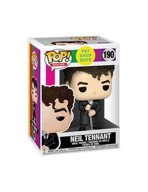 Funko Pop! Rocks Pet Shop Boys Neil Tennant Vinyl Figure