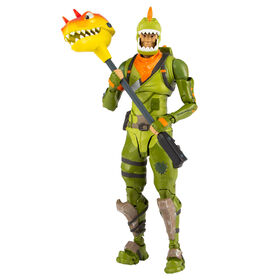 Fortnite Rex 7 inch Action Figure