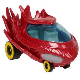 PJ Masks Nighttime Adventures Die Cast Cars - PJ Masks Owlette