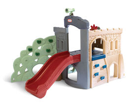 Little Tikes - Rock Climber & Slide