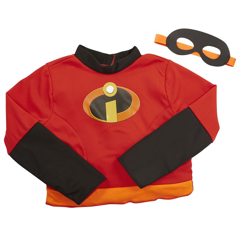 Incredibles 2 Deluxe Family Dress Up