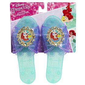 Disney Princess Explore Your World Shoes Ariel