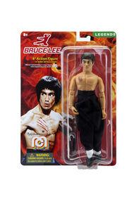 "Bruce Lee 8"" figure"