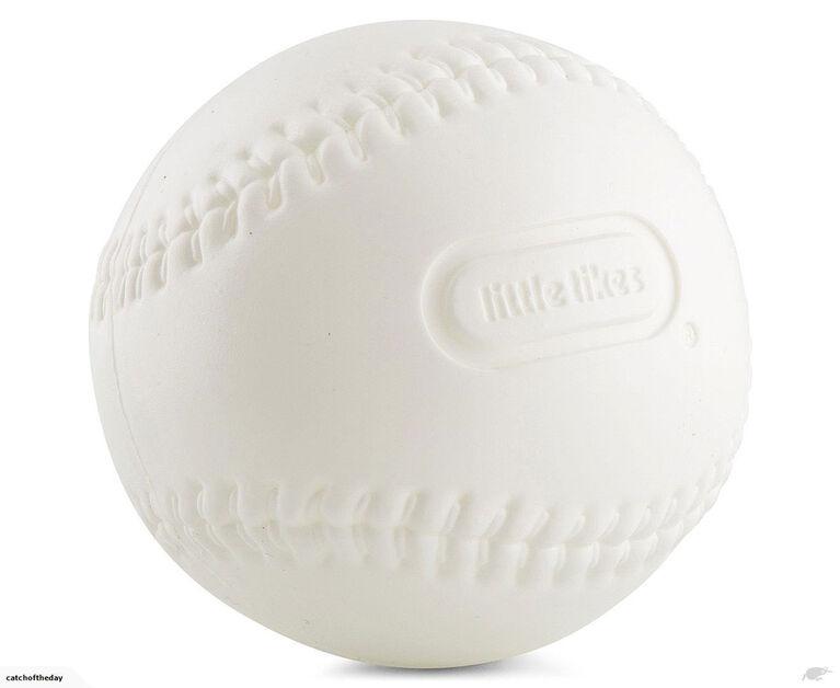 Little Tikes - Basic Baseball Set