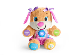 Fisher-Price Laugh & Learn Smart Stages Sis - French Editon