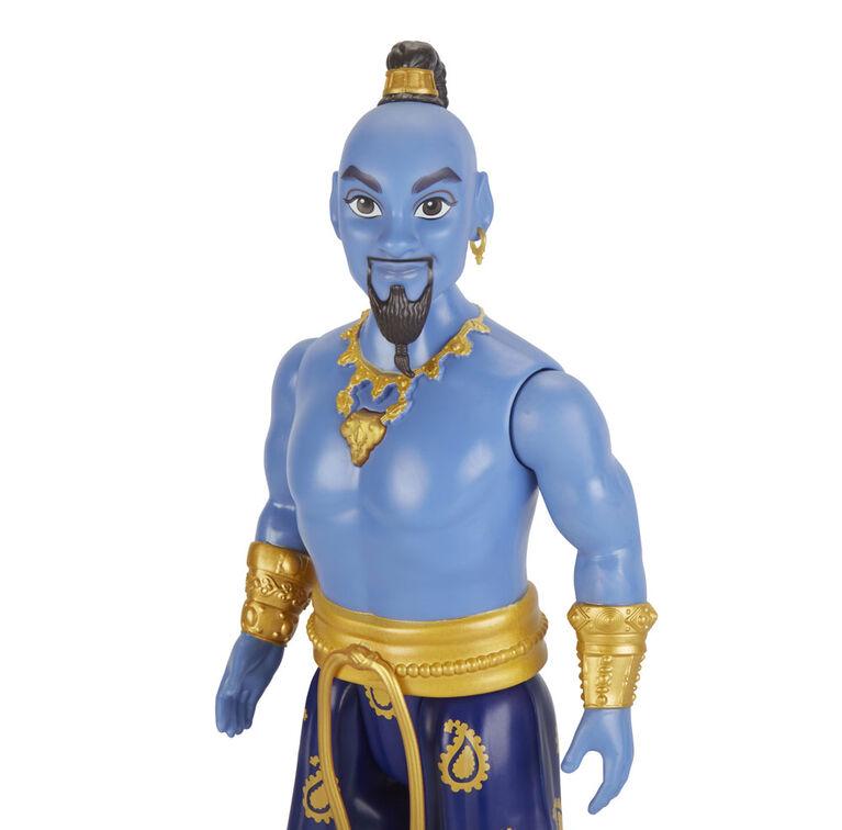 Disney Aladdin Singing Genie Doll