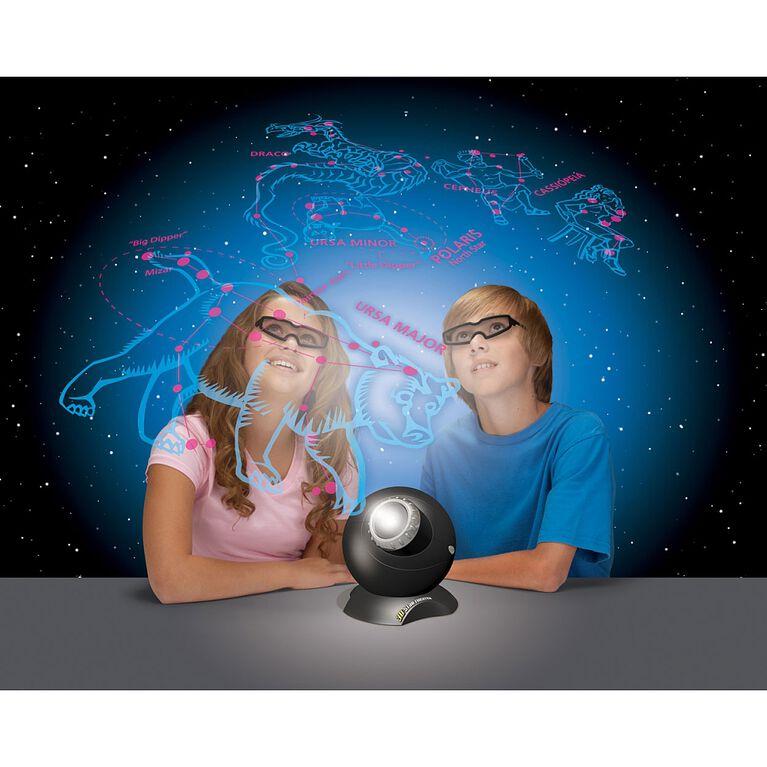 Ever Wonder- 3D Star Theater