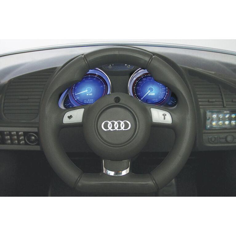 Rollplay 6V Audi R8 Spyder