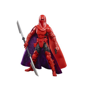 Star Wars The Black Series Carnor Jax 6-Inch-Scale Lucasfilm 50th Anniversary Star Wars: Crimson Empire Figure, Toys for Kids Ages 4 and Up