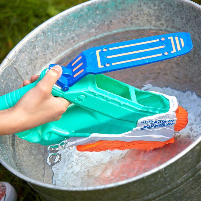 Nerf Super Soaker SplashMouth