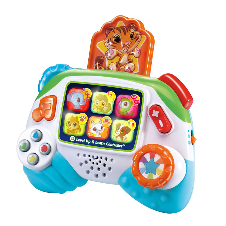 LeapFrog Level Up & Learn Controller - English Edition