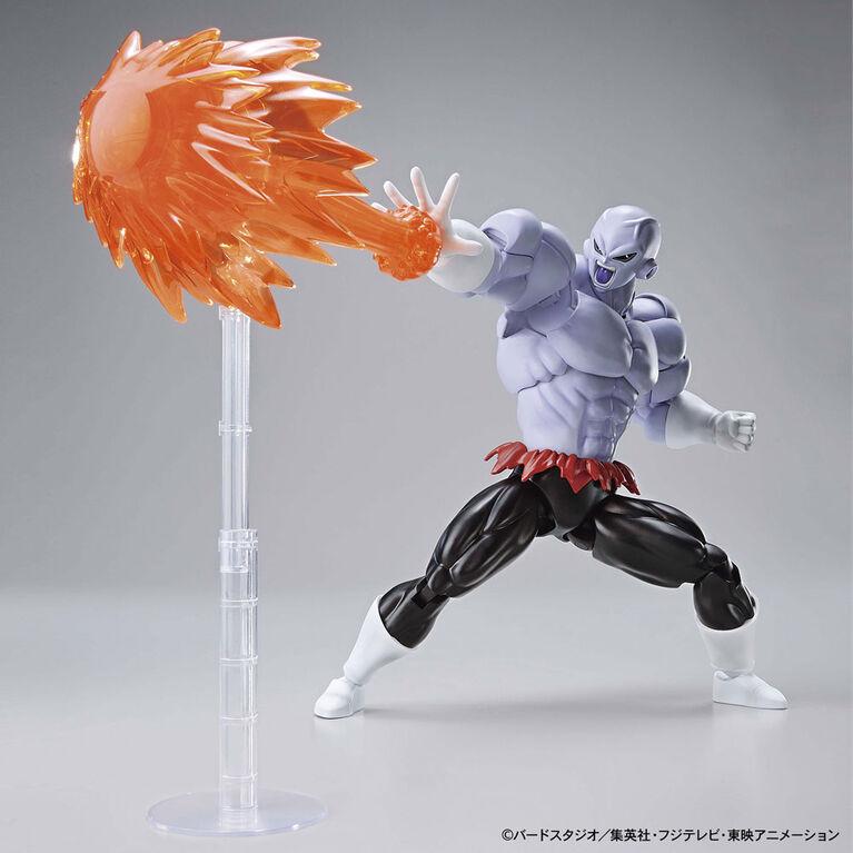Bandai - Dragon Ball Super Action Figure - Jiren - English Edition