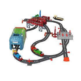 Thomas et ses amis - Coffret trains - ThomasParlant et Percy