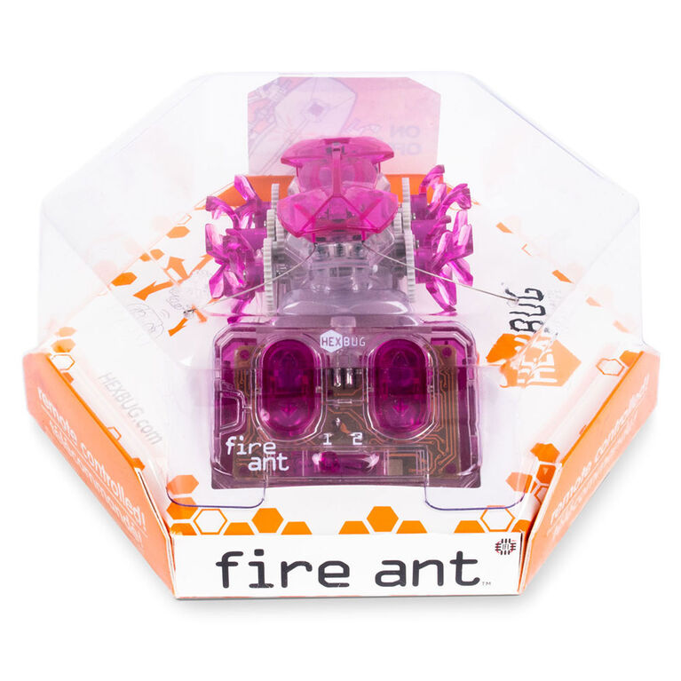 HEXBUG Fire Ant - Purple