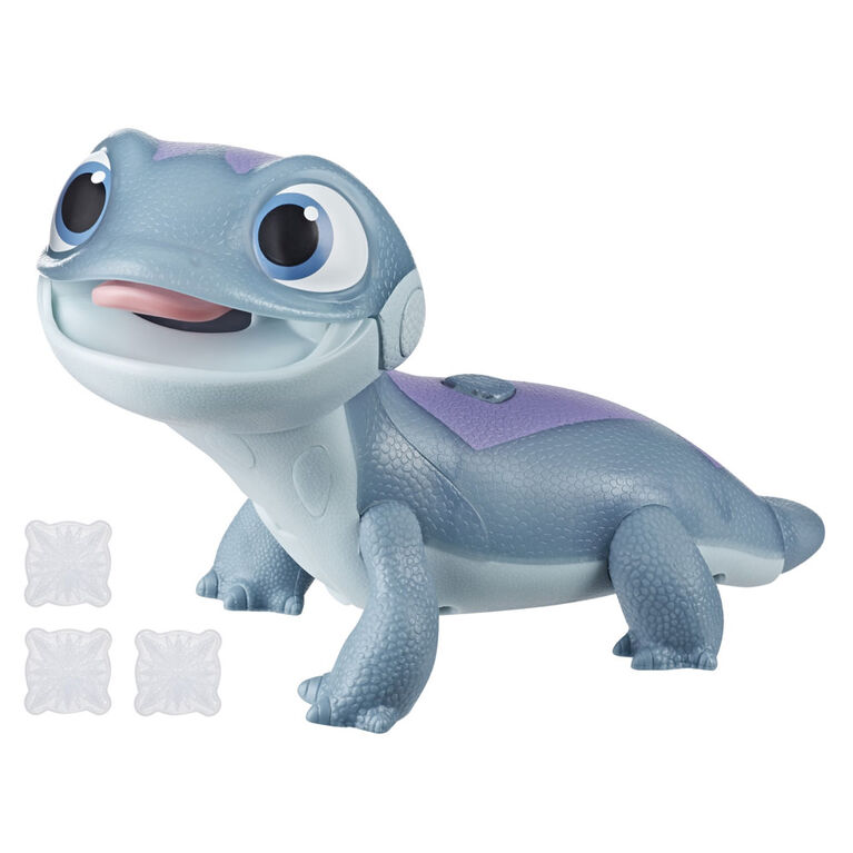 Disney Frozen Fire Spirit's Snowy Snack, Salamander Toy