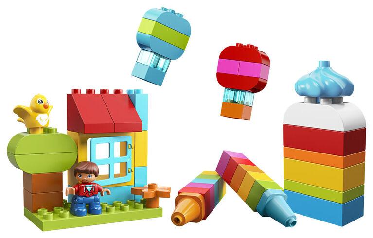LEGO DUPLO Classic Creative Fun 10887