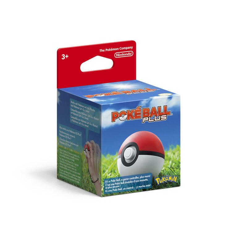 Nintendo Switch - Poké Ball Plus