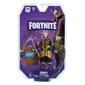 Fortnite Solo Mode Figure Drift 1 Figure Pack