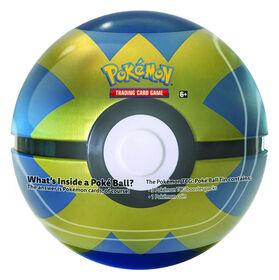 Pokemon Pokeball Tin - Wave 3 - Quick Ball