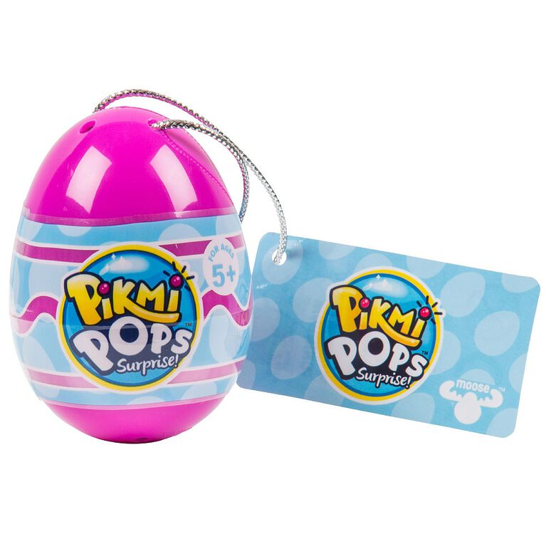 Pikmi Pops Series 4 Surprise Easter Eggs