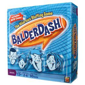 Balderdash Game - English Edition