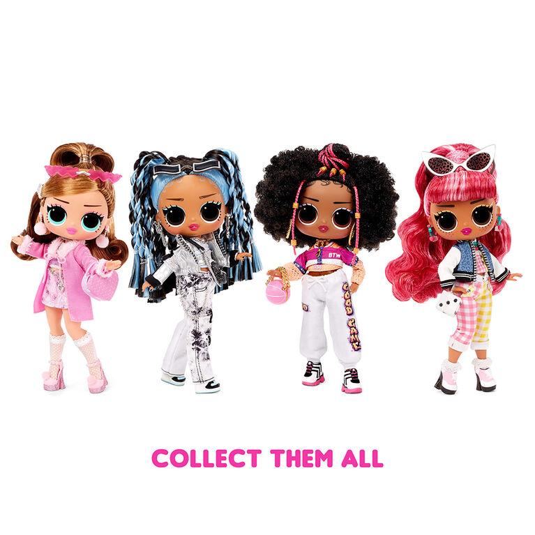 LOL Surprise Tweens Fashion Doll Freshest