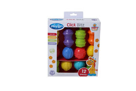 Playgro - MF Click Bitz