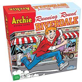 Running 'Round Riverdale Game