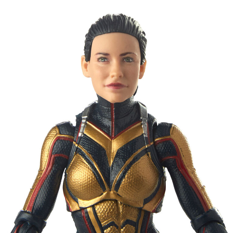 Avengers Marvel Legends Series 6-inch Marvel's Wasp