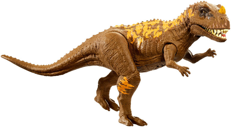 Jurassic World - Figurines Sonores - Ceratosaurus