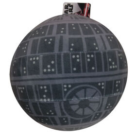 Disney Star Wars Plush - Death Star