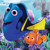 Ravensburger - Disney Pixar - Trouver Doris casse-têtes 3 x 49pc
