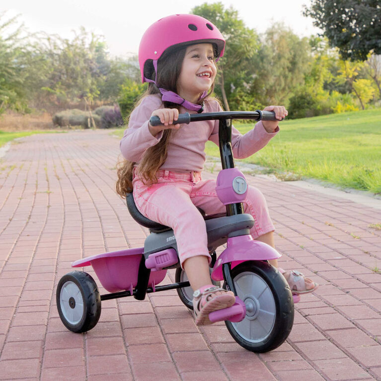 smarTrike STAR - 4 Stage Trike - Pink - Toys R Us Exclusive