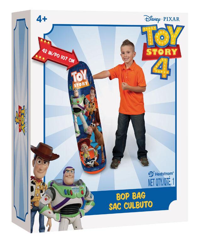 42 po Le sac Culbuto Histoire de jouets 4