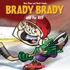 Brady Brady And The MVP - Édition anglaise