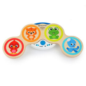 Baby Einstein Magic Touch Drums Wooden Musical Toy