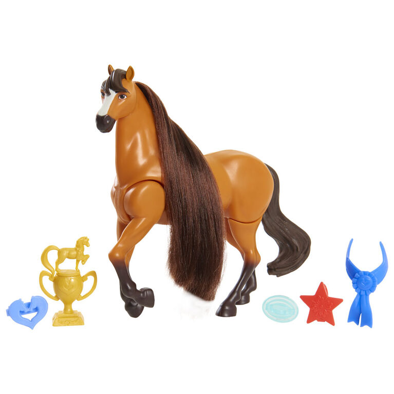 Sounds and Action Horse - Competition Set
