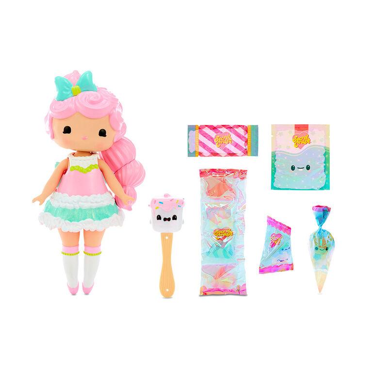 Secret Crush Pippa Posie 13-inch Large Doll with Mini Doll Best Friend