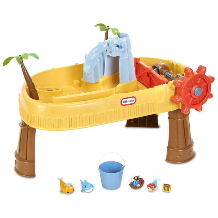 Little Tikes Island Wavemaker Water Table