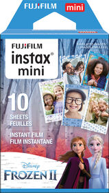 Fujifilm Frozen II Instax Mini Film Pack (10 EXP)